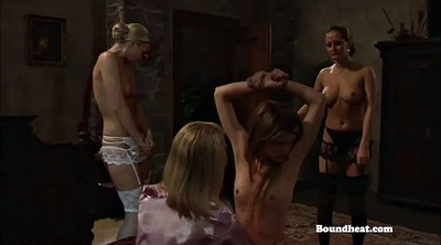 Slave, Whipping, Lesbian slave, Slaves, Whipped, Lesbian tied