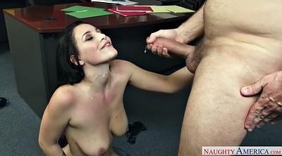 Boss, Secretary, Noelle easton