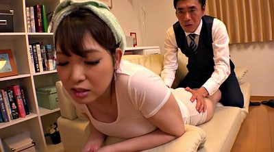 Japanese wife, Japanese old, Japanese son, Japanese daddy, Japanese young, Young woman