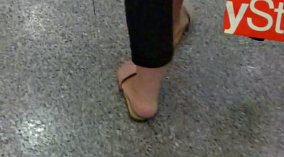 Sole, Toes, Mature foot, Mature feet