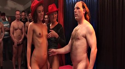 Orgy, German party