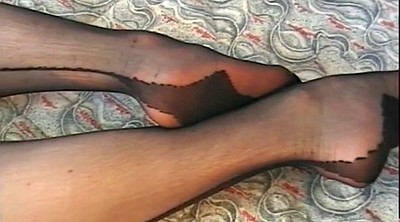Black foot, High heels, Black feet