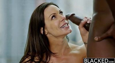 Kendra lust, Rides, Mature black