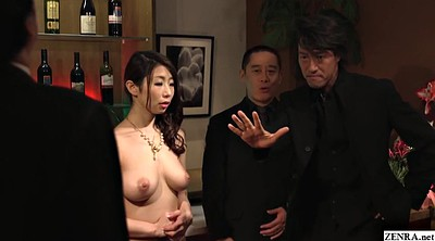 Japanese bdsm, Asian wife