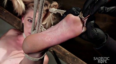 Tied, Tied up, Torment