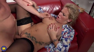 Mature old, Young son, Son and, German granny, Son fuck, Milf german