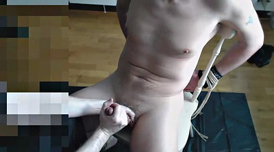 Milk, Gay feet, Gay foot, Foot bondage, Feet tease, Cock milk