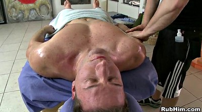 Oil massage, Gay massage, Massage fuck