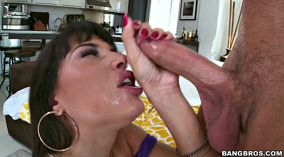 Job, Pov milf, Mercedes
