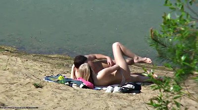 Beach, Spy, Nudist, Voyeur beach
