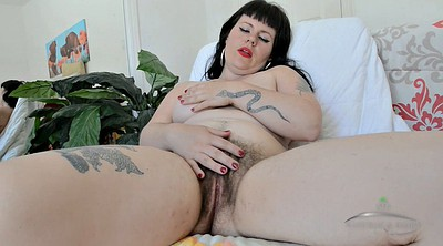 Hairy, Sex mom, Hairy bbw solo