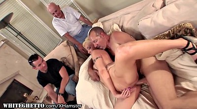 Granny anal, Mature anal, Husband watches, Amateur cuckold