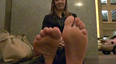 Feet, Mature feet, Sole, Mature foot