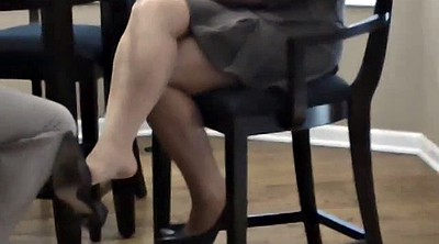 Foot compilation, Compilations, Dangling