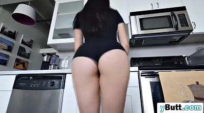 Dance, Work, Girl anal