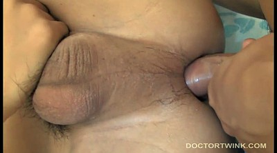 Doctor, Twinks, Simon, Gay doctor, Doctor anal, Asian doctor