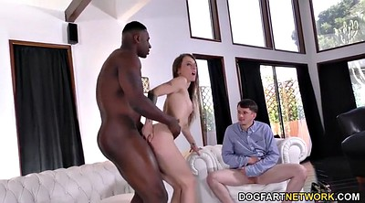 Big black, Interracial anal
