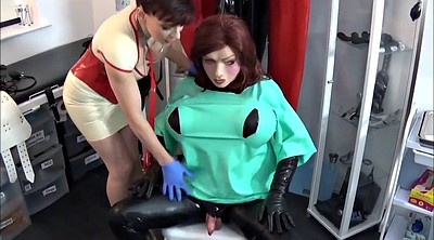 Hospital, Bdsm latex