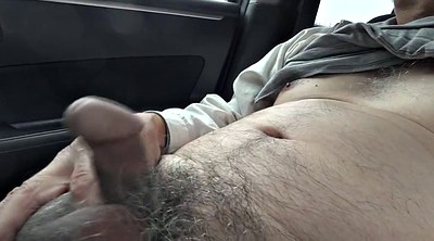 Daddy gay, Park, Parking lot