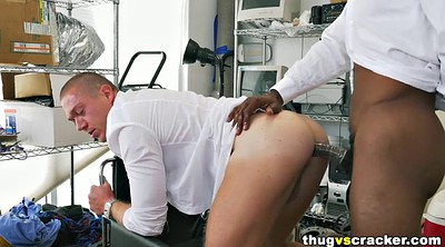 Ebony casting, Russian interracial