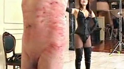 Whipping, Femdom whipping, Asian femdom, Whip
