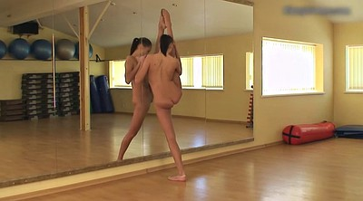 Strip, Flexible, Solo teen, Studio