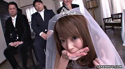 Wedding, During, Bride, Japanese wedding, Japanese bride