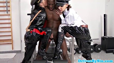 Slave, Boots