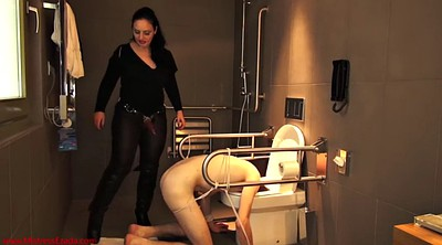 Mistress, Anal asian