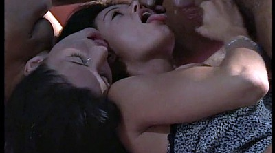 Group, Orgy anal