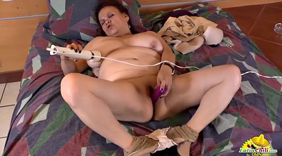Granny solo, Mature masturbating, Chubby solo, Seduction