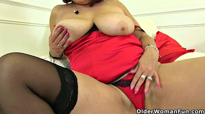 Mature nylon, Nylon mature, Uk milf, British milf