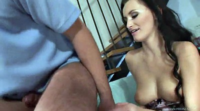 Adams, Big tits handjob