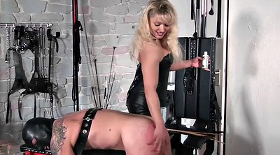 Slave, Caning, Bank
