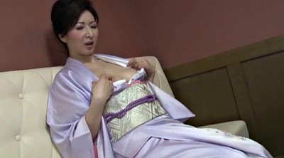 Japanese mature, Milf creampie, Big japanese