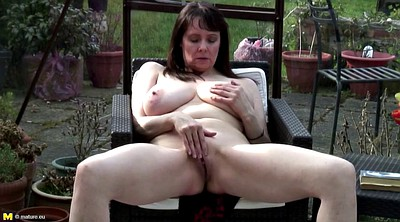 Real amateur, Sexy mature