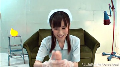 Nurse, Handjob nurse, Asian nurse