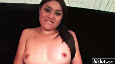Creampie, Asian deepthroat