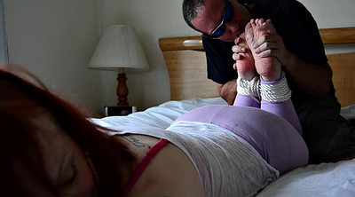 Bondage, Beautiful feet, Beautiful foot