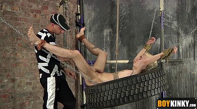 Gay bdsm, Whipping