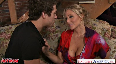 Julia ann, Julia, Jizz, Beautiful mom, Julia ann mom, Ann mom