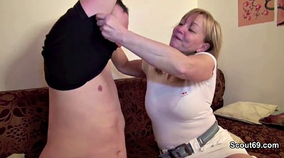 German granny, Mature orgasm, Private, Mom orgasm, Mature porn, Granny porn