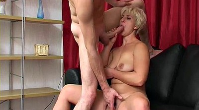 Russian mature, Moms, Mature russian