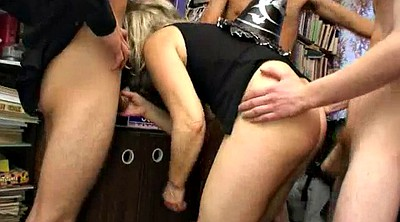 Old young, Russian milf, Carnival, Angela