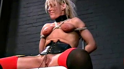 Tied, Leather