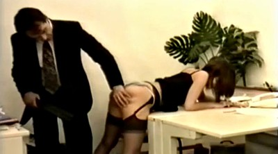 Spanking, Spanking punishment, English amateur