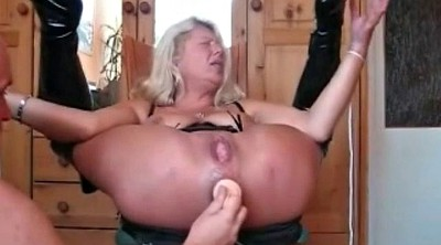 Bdsm fist, Mature wife anal, Mature fist, Mature fisting, Fisting wife, Fisting mature