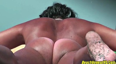 Nudist, Beach voyeur, Nudist beach, Nudism, Milf hd, Nudist beach voyeur
