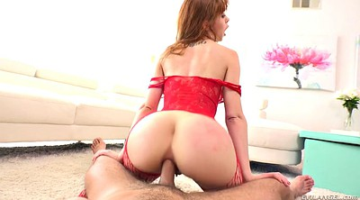 Reverse cowgirl, Lingerie