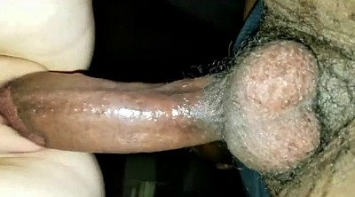 Mom, Handjob, Black mom, Bbc milf, Bbc creampie